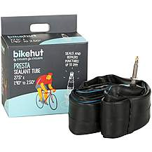 image of Bikehut Presta Sealant Tube - 27.5 x 1.90-2.50