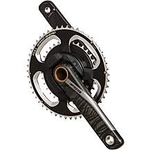 image of FSA Powerbox Carbon Road ABS Crankset