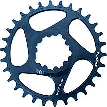 image of Clarks Lightweight Pro Narrow/Wide Tooth Chainring, 9-11 Speed 36T Direct