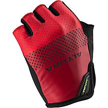 image of Altura Progel 3 Cycling Mitt - Red