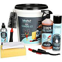 image of Bikehut Cleaning Kit