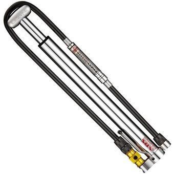 537862: Lezyne - HP Micro Floor Drive Gauge - V2 ABS