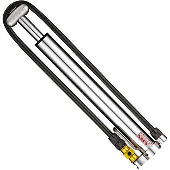 537870: Lezyne - HV Micro Floor Drive - V2 ABS