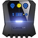 image of Michelin Programmable Rapid Tyre Inflator