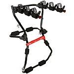 image of Halfords Rear High Mount 3-Bike Bike Rack