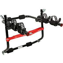 image of Halfords Rear Low Mount 2-Bike Bike Rack
