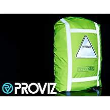 image of Proviz Waterproof Rucksack Cover
