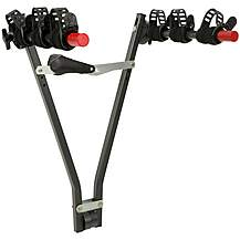 image of Exodus 3 Bike Towbar Mounted Cycle Carrier