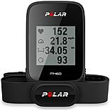 Polar M460 Cycle Computer with Heart Rate Monitor