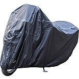 Halfords Premium Motorcycle Rain Cover