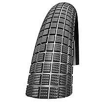 image of Schwalbe Crazy Bob BMX Tyre 24x2.35