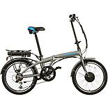Apollo Transport Electric Folding Bike - 20""