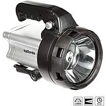 image of Halfords 1 Million Candlepower LED Spot Light