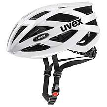image of Uvex IVO Race Helmet - White