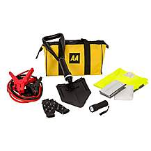 image of AA Emergency Winter Car Kit