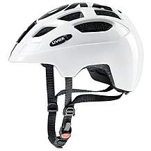 image of Uvex Finale Junior Helmet LED 51-55cm