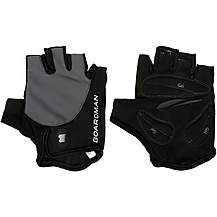 image of Boardman Gel Cycle Mitts - Grey