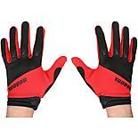 Voodoo MTB Gloves - Red