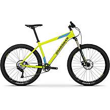 Boardman MHT 8.6 Mountain Bike - Lime