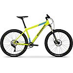 image of Boardman MHT 8.6 Mountain Bike - Lime