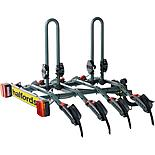 Halfords 4-Bike Towbar Mounted Bike Rack