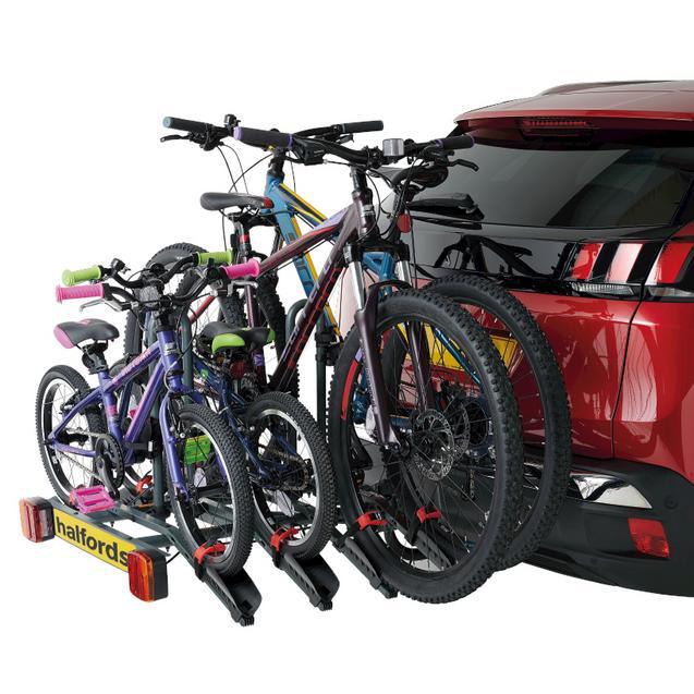 How To Put Halfords Bike Rack On Car - Racks Blog Ideas
