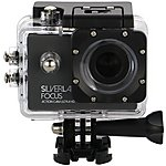 image of SilverLabel Focus 4K Action Camera