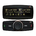 iO Play2 Advanced Bluetooth Music Streaming Handsfree Car Kit