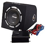 image of VIBE Slick Bass Pack Speaker System