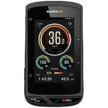 image of Xplova X5 Evo Acer GPS Computer With Action Camera