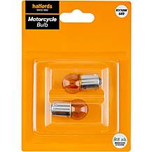 Halfords Bike it Motorcycle Bulb HMB589 12v 1