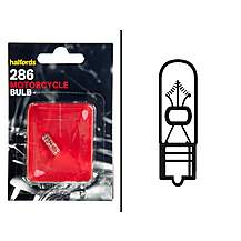 image of Halfords Bike it Motorcycle Bulb HMB286 12v 1.2w