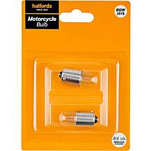 Halfords Bike it Motorcycle Bulb HMB207S 12v