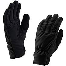 image of Sealskinz Womens Brecon Waterproof Gloves