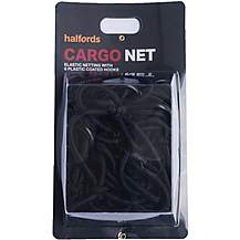 image of Halfords Motorcycle Cargo Net