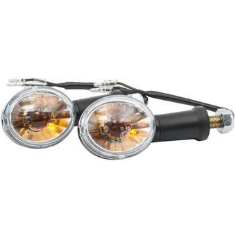 552916: Halfords Oval Indicators