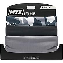image of MYX Seamless Neckwear - Camo