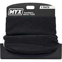 image of MYX Thermal Neckwear - Black