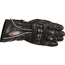 image of Duchinni Turin Gloves Black
