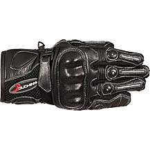 image of Duchinni Zeus Gloves Black