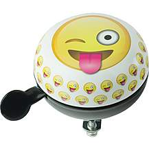 image of Emoji Winking Face Bike Bell