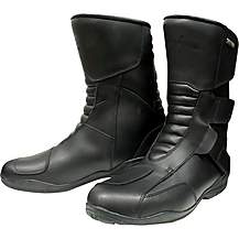 image of Duchinni Detroit Boots Black