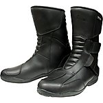 image of Duchinni Detroit Boots Black