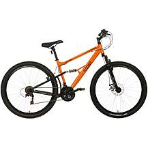 Apollo Radar Mens Mountain Bike - 14
