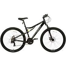"image of Apollo Gradient Mens Mountain Bike - 14"", 17"", 20"" Frames"