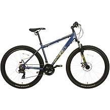 Apollo Evade Mens Mountain Bike - 14