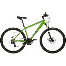 "image of Apollo Valier Mens Mountain Bike - 14"", 17"", 20"" Frames"