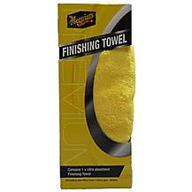 image of Meguiars Finishing Towel
