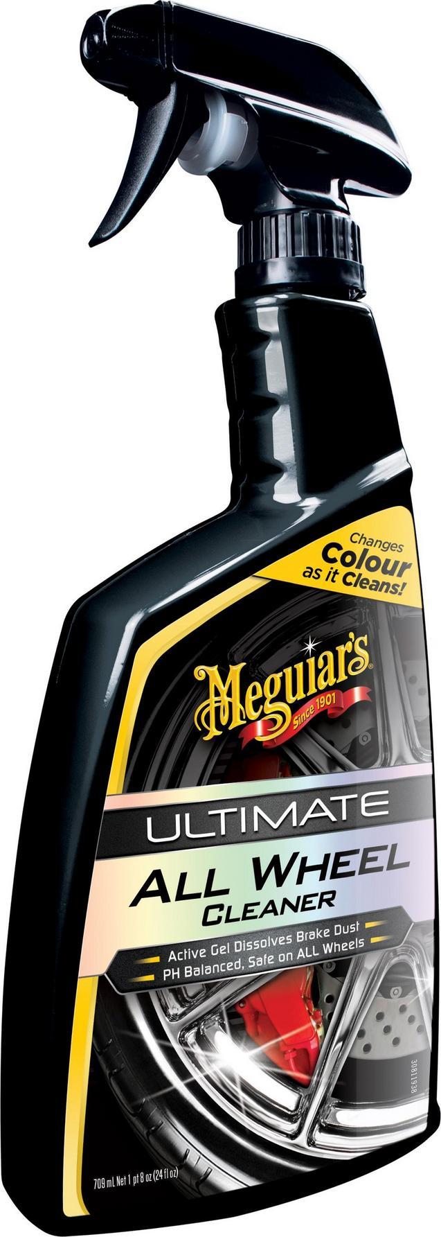 Meguiars Ultimate Wheel Cleaner