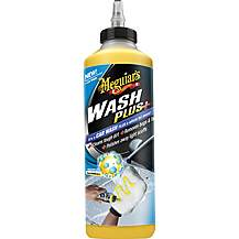 image of Meguiar's Wash Plus +